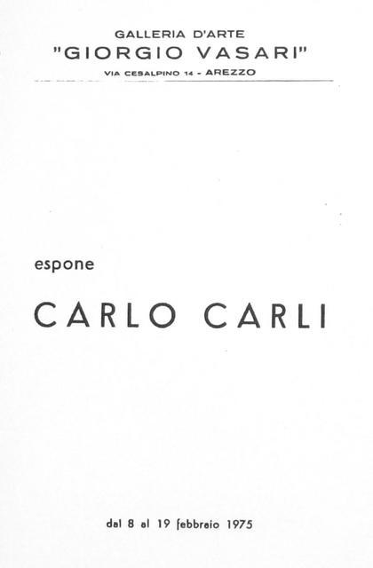 """03. Galleria """"Giorgio Vasari"""""""