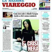 La Nazione 15 Marzo 2009