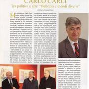 Living Tuscany Febbraio 2011